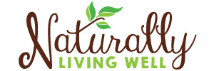 Logo - Ela Conner - Holistic Health Care - Naturally Living Well